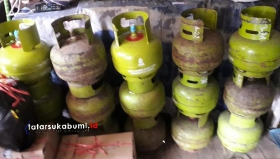 Gas Elpiji Subsidi Langka di Sukabumi, Ternyata Ini Penyebabnya, Ardiana : Kita Laporkan Jika Ada Agen Nakal