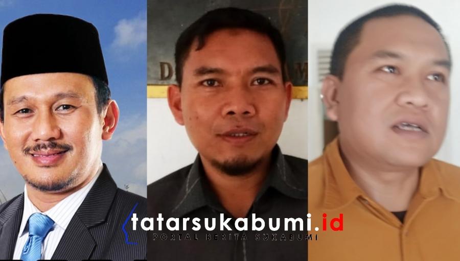 Intip Strategi PKS di Pilkada Sukabumi 2020, 5 Nama Bakal Calon Bupati Sukabumi Mulai Bergerak