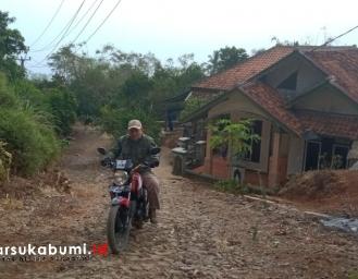 Pilkades Desa Kertajaya Kecamatan Simpenan