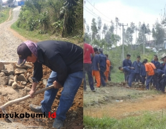 Kasus Penutupan Akses Jalan oleh Warga di Gegerbitung Sukabumi Berbuntut Panjang