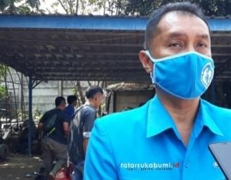 Perumda Air Minum Kabupaten Sukabumi Antisipasi Kemarau Meluas