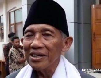 Tentang Pemilihan Bupati Sukabumi, MUI Jelaskan Hukum Memilih Pemimpin Serta Larangannya