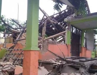 Gempa Sukabumi Rusak Ratusan Bangunan, Marwan : BPBD dan Dinsos Tangani Segera!