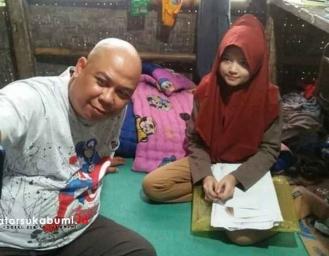 5 Fakta Gadis Cantik Penjual Kopi di Sukabumi yang Mendadak Viral