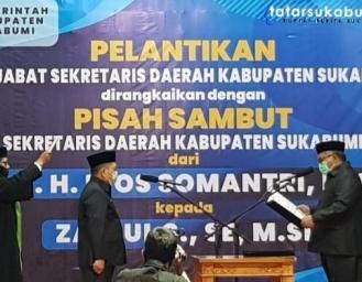 Regulasi Pengangkatan Penjabat Sekretaris Daerah