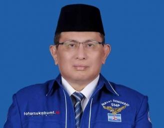 Partai Demokrat Telah Kantongi 4 Nama Kandidat Calon Bupati Sukabumi di Pilkada 2020