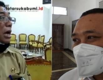 THR Karyawan Sukabumi Bisa Dicicil, Disnaker dan DPRD Kabupaten Sukabumi Angkat Suara