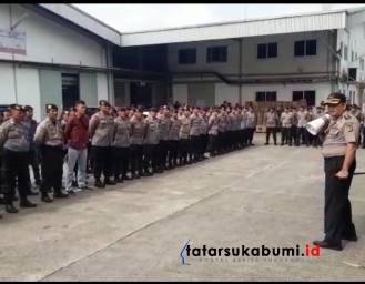 Ada Upaya Penolakan Kenaikan Upah Buruh, Polisi Antisipasi Mobilisasi Aksi Massa ke Bandung