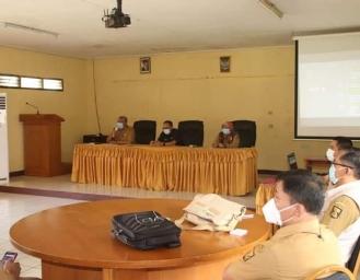 Wakil Bupati Sukabumi Minta Perketat Penyekatan Akses Masuk Pemudik ke Sukabumi dan Objek Wisata