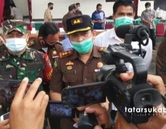 Jaksa Agung Burhanuddin Bentuk Satuan Tugas 53, Kajari Kabupaten Sukabumi Beberkan Tugas Pokok dan Fungsi Satgas 53
