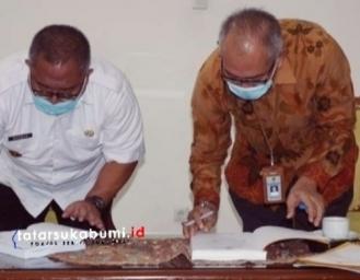 BPK Periksa Laporan Keuangan Pemkab Sukabumi, Inspektorat Sebut Masih Ada Kekurangan Administratif