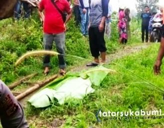Breaking News! Identitas Mayat Wanita di Sungai Citatih Cibadak Mulai Terkuak