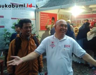 Hergun : Pemerintah Sukabumi Harus Bisa Ciptakan Banyak Lowongan Kerja dan Berantas Calo Pencaker