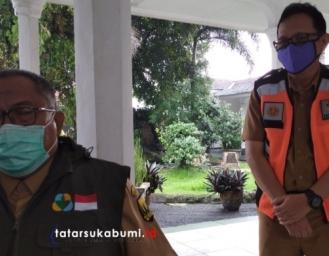 Marwan Hamami Gunakan Aturan WHO Pemberlakuan Transportasi 30 Persen Selama PSBB Sukabumi
