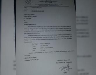 Buntut Komentar Pegawai BPBD Kabupaten Sukabumi di Facebook Tuai Sorotan