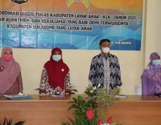 Langkah Strategis Pemkab Sukabumi Mewujudkan Kabupaten Layak Anak