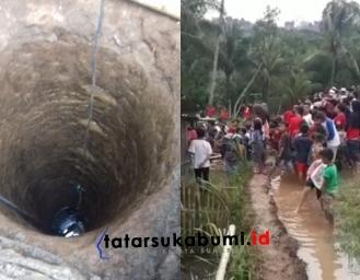 Sumur Maut Beracun Renggut 3 Korban Jiwa di Cibadak Sukabumi