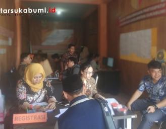 Rekruitmen Panwascam Bawaslu Kabupaten Sukabumi Pecahkan Rekor Pelamar Terbesar di Indonesia