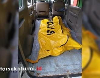 Perahu Nelayan Sukabumi Diterjang Gelombang Laut Cianjur Selatan Jenazah Nakhoda Ditemukan di Garut