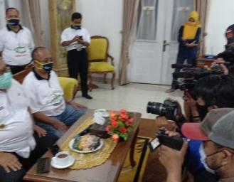 Marwan Hamami Angkat Suara Terkait Larangan Mudik ke Sukabumi dan Pemberlakuan PSBB