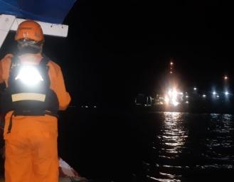 Tabrakan Perahu di Laut Selatan, Hari Ke-4 Pencarian Korban Masih Nihil
