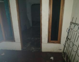 Gegara Puntung Rokok Rumah di Cibadak Nyaris Terbakar