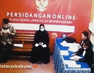 Pledoi Kasus 359 Kilo Sabu di Sukabumi Terdakwa Minta Dibebaskan Dari Tuntutan Hukuman Mati