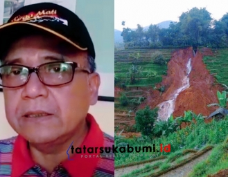 Potensi Bencana Hidrometeorologi di Sukabumi, Iyos Somantri Minta Masyarakat Lapor Jika Ada Gejala Aneh