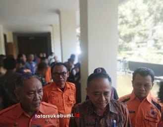 Potensi Bencana di Sukabumi Tinggi, 2 Unit Sistem Peringatan Dini Tsunami di Perairan Sukabumi Tidak Berfungsi