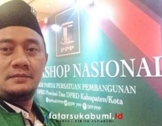 Khawatir Terjadi Konflik, PPP Soroti Pemkab Sukabumi Untuk Sapu Bersih Penerima Bantuan Covid-19