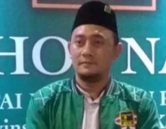Pemilihan Bupati Sukabumi Pilkada Rasa Pilpres