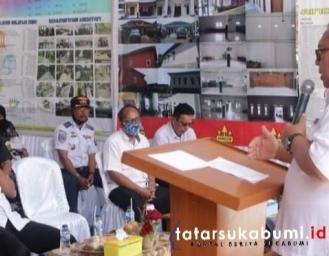 Bupati Sukabumi Dorong Percepatan Pembangunan Mulai dari Desa