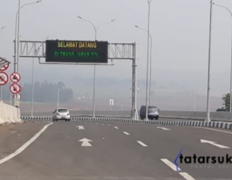 Pembangunan Jalan Tol Cibadak Palabuhanratu Akan Dimulai Desember 2020