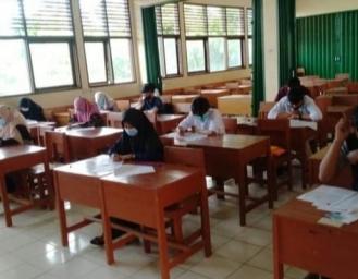 Tes Seleksi Beasiswa Bupati Sukabumi Tahap II Tahun 2021
