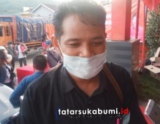 Wakil Ketua DPRD Kabupaten Sukabumi Tegaskan Pembayaran THR Tepat Waktu dan Tidak Dicicil