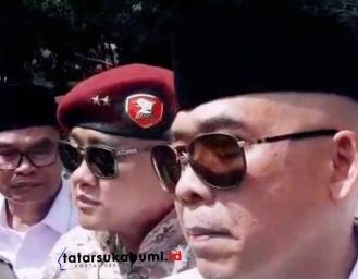 Tabur Bunga Partai Gerindra di Palagan Bojongkokosan, Soal Pilkada Adjo Sardjono : Kita Tunggu