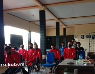 Tika Rustika Somantri Sambangi Pusat Rehabilitas Korban Napza di Warungkiara Sukabumi