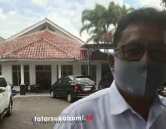 Selain Fokus Penanganan Covid-19 Jalan dan Jembatan Rusak Prioritas Pembangunan Dinas PU Kabupaten Sukabumi