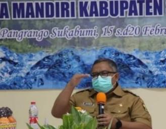 Diklat Tingkat Muda Karyawan Perumda Air Minum Wilayah Sukabumi dan Cianjur