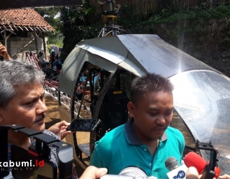 Instruksi Menristek Lapan Pelajari Helikopter Karya Anak Sukabumi, Lapan : Nantinya Bisa Jadi Bahan Pembuatan Helikopter Masa Depan