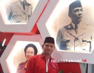 Partai Kepala Banteng Pasang Kuda-kuda Jelang Pilkada Sukabumi