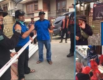 Indonesia Fortuner Community (IFC) Sumbang Ratusan Meter Pipa untuk Korban Banjir Bandang Cicurug Sukabumi