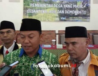 Muscab Apdesi IV Sukabumi 2020, Apdesi Provinsi Jabar : Bangun Sinergitas Jauhi Konflik