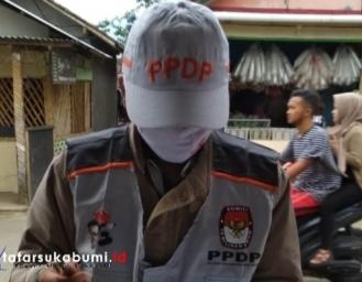 Pilkada Sukabumi Masuki Tahapan Coklit Data Pemilih