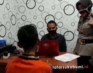 Ayah Menggagahi Anak Tirinya Sejak 2017 di Sukabumi