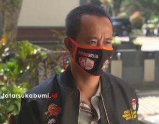 KPU Kupas Dana Kampanye dan Nomor Urut Paslon Bupati dan Wakil Bupati Sukabumi