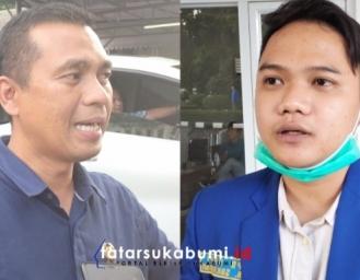 Pembahasan Raperda Kepemudaan Kabupaten Sukabumi Ditunda, Ketua KNPI : Kita Akan Perjuangkan Hak-hak Kepemudaan