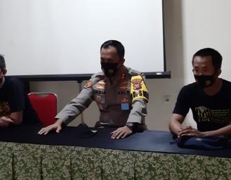 Pengundian Nomor Urut Paslon di Pilkada Sukabumi Terancam Batal Bila Paslon Langgar PKPU 13 tahun 2020