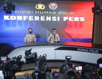 Bom Bunuh Diri di Gereja Katedral Makassar, Kapolri : Kami Sedang Dalami Pelakunya