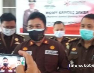 Kejaksaan Negeri Kabupaten Sukabumi Akan Libatkan Media Turun ke 381 Desa